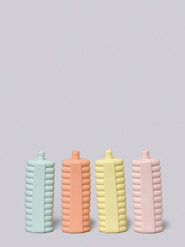 bottle vase #10x4-1